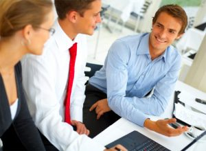 Lavora con noi - Rome Business School