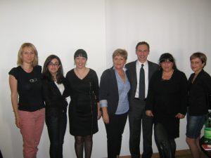 Rome Business School & Belgrade Business School