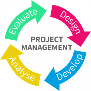 project management for jevees company Welcome to the project management guide by wrike project management can be defined as the actual process of creating, organizing, and executing a plan in order to achieve business objectives.
