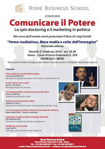 comunicare_il_potere_rome_business_school