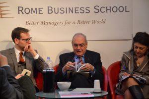 Spin doctoring e homo mediaticus al centro del convegno organizzato dalla Rome Business School_3