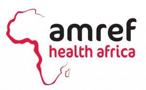 Amref logo wihite_1