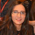 Leila SELLAMI