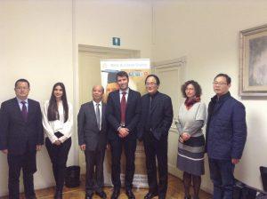 Rome_Business_School_Hebei_University