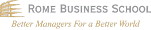 Rome Business School Logos 1