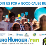 Zero Hunger Run