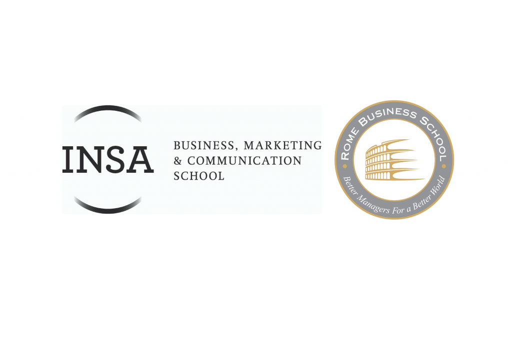 Cooperation Agreement Rome Business School Insa Business School