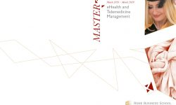 Master in eHealth and Telemedicine Management
