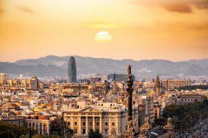 Barcelona Bootcamp