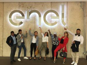 Agile Enel